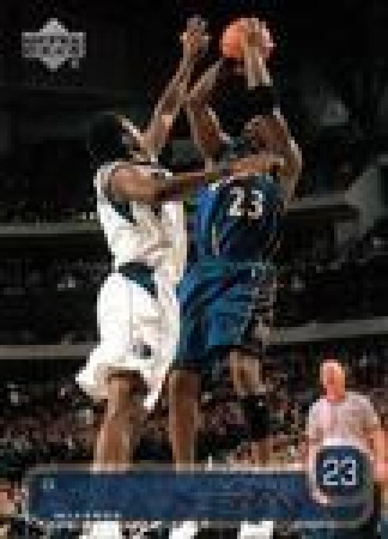2002-03 Upper Deck #180 Michael Jordan NM Near Mint