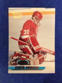 1993/94 Stadium Club  #350 Chris Osgood RC