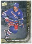 2015-16 Upper Deck Shining Stars #SS-46 Mark Messier  NY Rangers