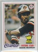 2014 Topps Future Stars The Never Were #FS-4 Robin Yount  Brewers
