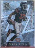 2016 Spectra #107 Alshon Jeffery 94/99 Bears