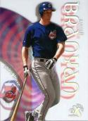 Baseball MLB 1999 E-X Century #111 Russell Branyan  SP Indians