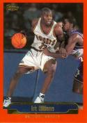 1999-00 Topps #16 Eric Williams
