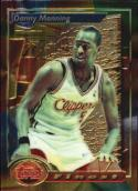 1993-94 Topps Finest #148 Danny Manning