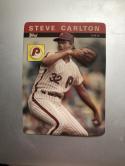 1985 Topps 3-D Baseball Stars #25 Steve Carlton