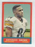2014 Topps 1963 Topps Minis #293 Antonio Brown
