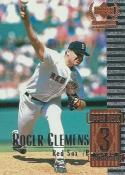 1999 Upper Deck Century Legends #53 Roger Clemens NM Near Mint