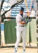1991 Playball #5 Darryl Strawberry NM Near Mint