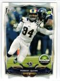 2014 Topps Power Players #PP-196 Robert Quinn NM Near Mint