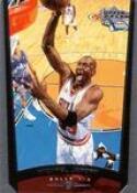 1998-99 Upper Deck #230T Michael Jordan NM Near Mint
