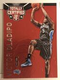 2014-15 Panini Totally Certified Platinum Red #39 Victor Oladipo NM Near Mint  /279