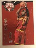 2014-15 Panini Totally Certified Platinum Red #86 Kyrie Irving NM Near Mint  /279
